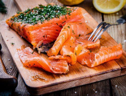 Rybí olej – urýchľovač chudnutia a bojovník proti depresiám