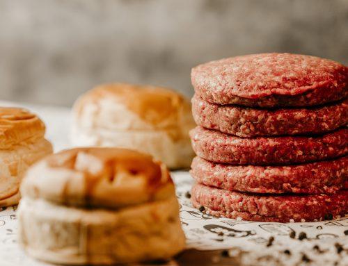 Hnije mäso v črevách?